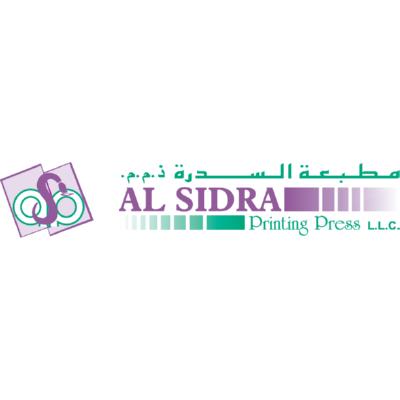 Al Sidra Printing Press LLC Logo ,Logo , icon , SVG Al Sidra Printing Press LLC Logo