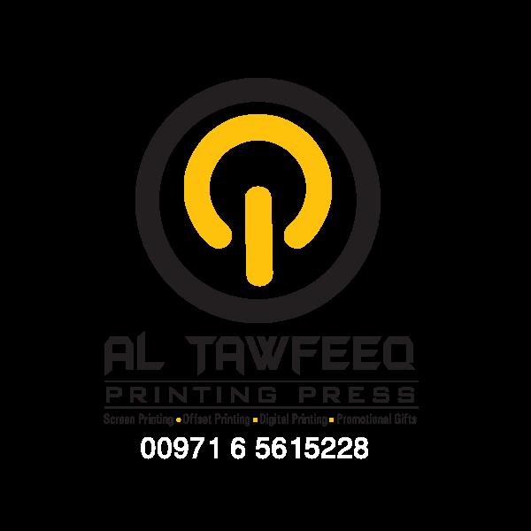 Al Tawfeeq Printing Press Logo ,Logo , icon , SVG Al Tawfeeq Printing Press Logo