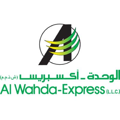 Al Wahda Express Logo ,Logo , icon , SVG Al Wahda Express Logo