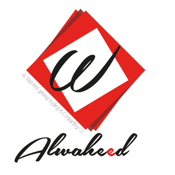 Al Waheed Logo ,Logo , icon , SVG Al Waheed Logo