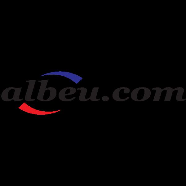 Albeu.com Logo ,Logo , icon , SVG Albeu.com Logo