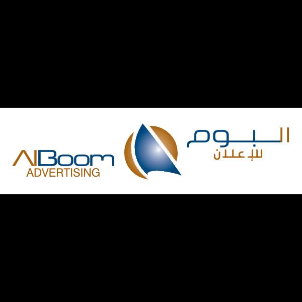 Alboom Advertising Logo ,Logo , icon , SVG Alboom Advertising Logo
