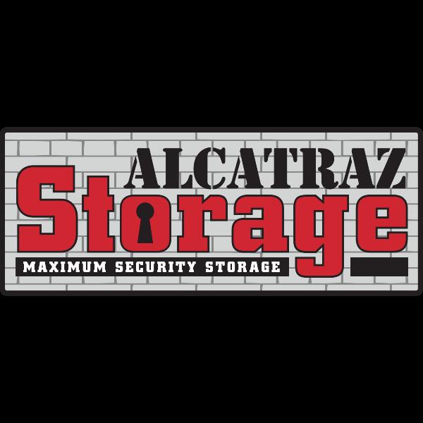 Alcatraz Storage Logo ,Logo , icon , SVG Alcatraz Storage Logo