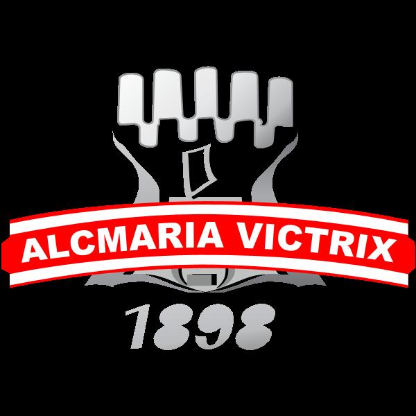 Alcmaria Victrix vv Alkmaar Logo ,Logo , icon , SVG Alcmaria Victrix vv Alkmaar Logo