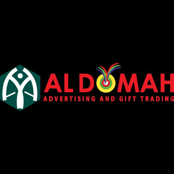 Aldomah Logo ,Logo , icon , SVG Aldomah Logo