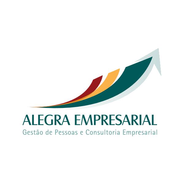 Alegra Empresarial Logo ,Logo , icon , SVG Alegra Empresarial Logo