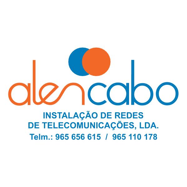 AlenCabo Logo ,Logo , icon , SVG AlenCabo Logo