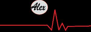 Alex Radio Logo ,Logo , icon , SVG Alex Radio Logo