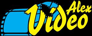 ALEX Video Logo ,Logo , icon , SVG ALEX Video Logo