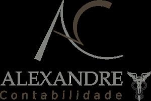 Alexandre Contabilidade Logo ,Logo , icon , SVG Alexandre Contabilidade Logo