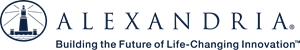 Alexandria Real Estate Equities Logo ,Logo , icon , SVG Alexandria Real Estate Equities Logo