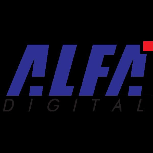 Alfa Digital Logo