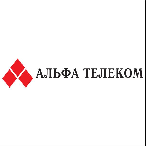 Alfa Telecom Logo ,Logo , icon , SVG Alfa Telecom Logo