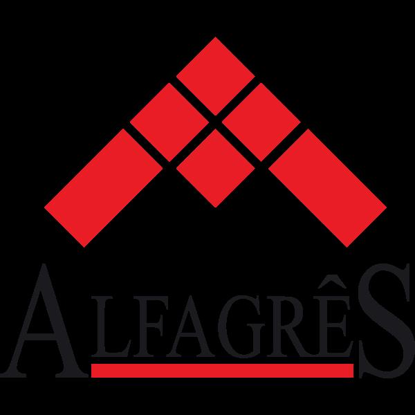 Alfagrês Logo ,Logo , icon , SVG Alfagrês Logo