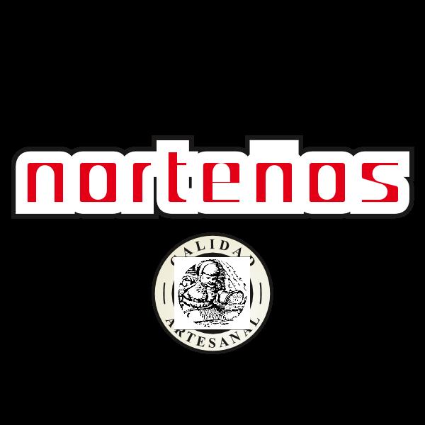 Alfajores Norteños Logo ,Logo , icon , SVG Alfajores Norteños Logo
