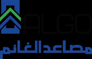Algo Elevator Logo ,Logo , icon , SVG Algo Elevator Logo
