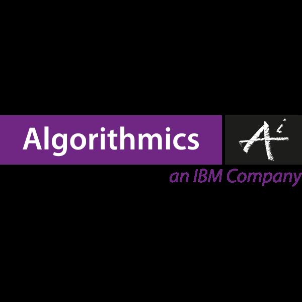 Algorithmics Logo ,Logo , icon , SVG Algorithmics Logo