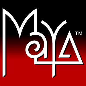 Alias Maya Logo ,Logo , icon , SVG Alias Maya Logo