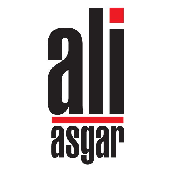 Aliasgar Logo ,Logo , icon , SVG Aliasgar Logo