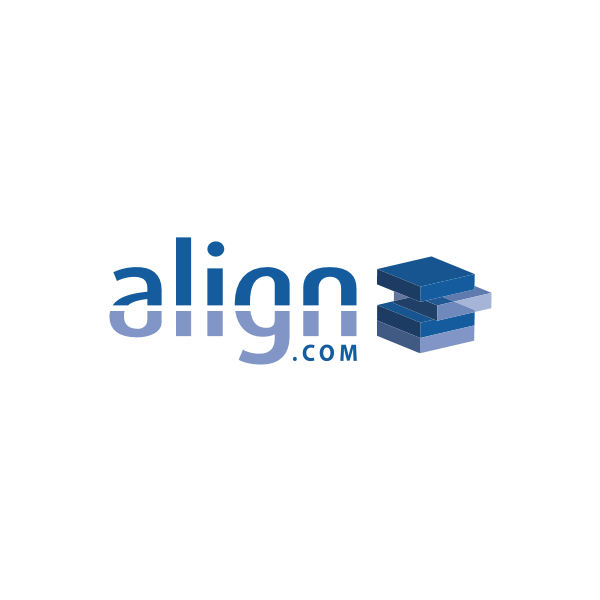 Align Communications Logo ,Logo , icon , SVG Align Communications Logo