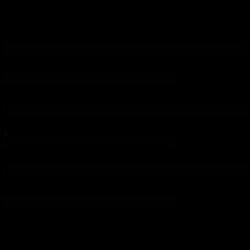 Alignment paragraph ,Logo , icon , SVG Alignment paragraph