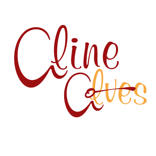 Aline Alves Logo ,Logo , icon , SVG Aline Alves Logo