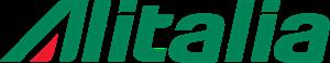 Alitalia New Logo ,Logo , icon , SVG Alitalia New Logo