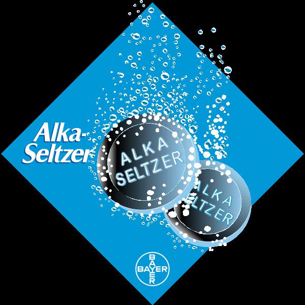 Alka-Seltzer Logo ,Logo , icon , SVG Alka-Seltzer Logo