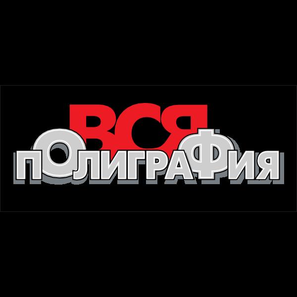 All Polygraphy Logo ,Logo , icon , SVG All Polygraphy Logo