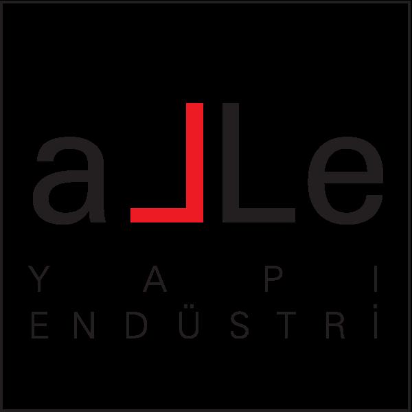 ALLE Logo ,Logo , icon , SVG ALLE Logo