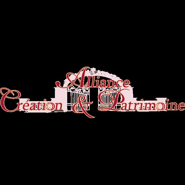 Alliance Creation & Patrimoine Logo ,Logo , icon , SVG Alliance Creation & Patrimoine Logo