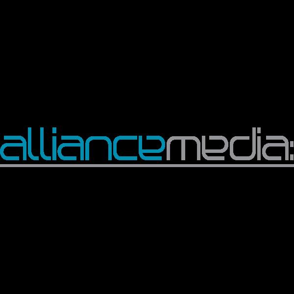 alliance media Logo ,Logo , icon , SVG alliance media Logo