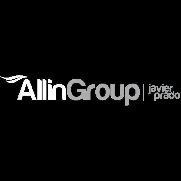 Allin Group Logo ,Logo , icon , SVG Allin Group Logo