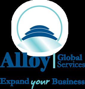 Alloy Global Services Logo ,Logo , icon , SVG Alloy Global Services Logo
