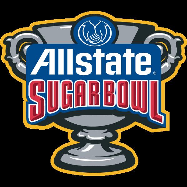 Allstate Sugar Bowl Logo ,Logo , icon , SVG Allstate Sugar Bowl Logo