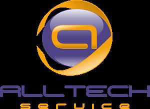 Alltech Service Logo ,Logo , icon , SVG Alltech Service Logo