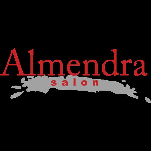 Almendra Salon Logo ,Logo , icon , SVG Almendra Salon Logo