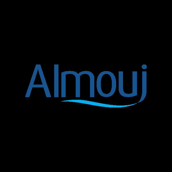 Almouj Community Newsletter Masterhead Logo ,Logo , icon , SVG Almouj Community Newsletter Masterhead Logo