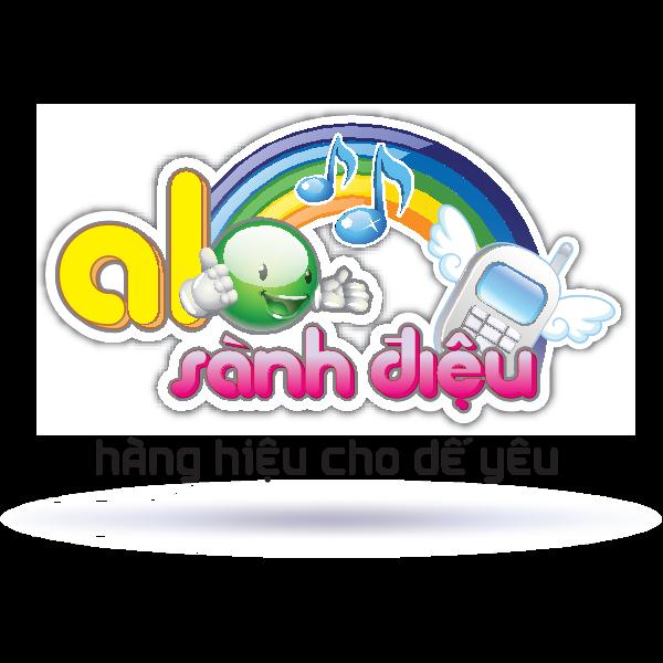 Alo Sành Điệu Logo ,Logo , icon , SVG Alo Sành Điệu Logo