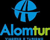 Alomtur Logo ,Logo , icon , SVG Alomtur Logo