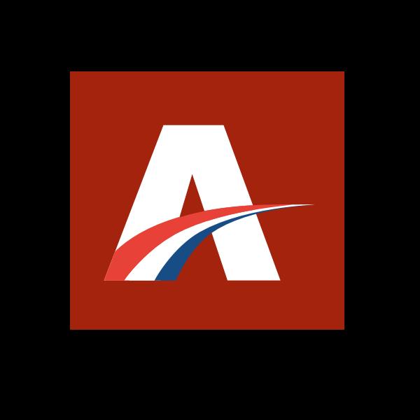 Alon Brands Logo ,Logo , icon , SVG Alon Brands Logo