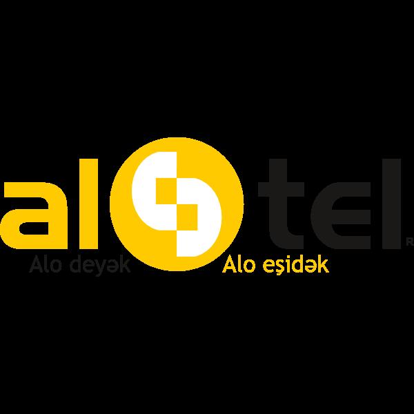 alotel Logo ,Logo , icon , SVG alotel Logo