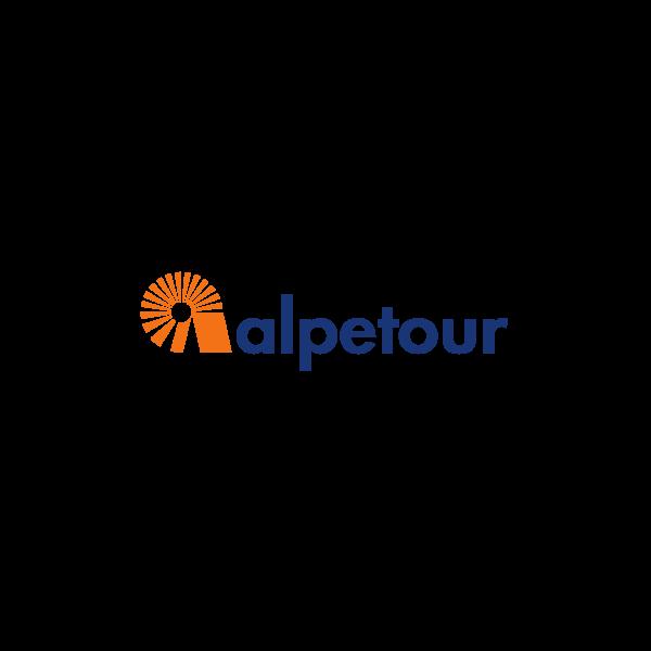 alpetour GmbH Logo ,Logo , icon , SVG alpetour GmbH Logo