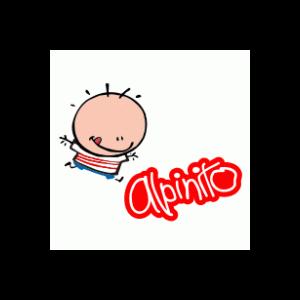 Alpinito Logo ,Logo , icon , SVG Alpinito Logo