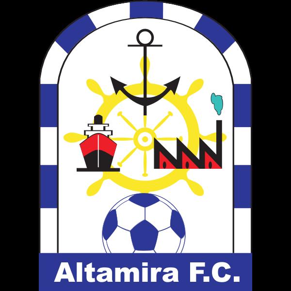 Altamira FC Logo ,Logo , icon , SVG Altamira FC Logo