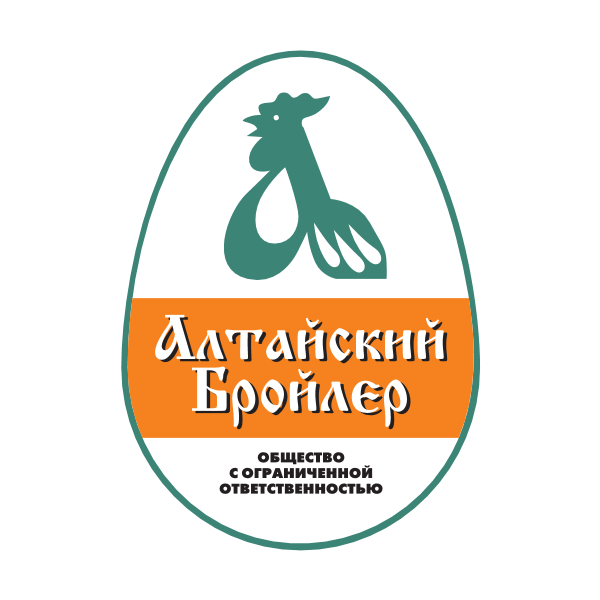 Altayskiy Broyler Logo ,Logo , icon , SVG Altayskiy Broyler Logo