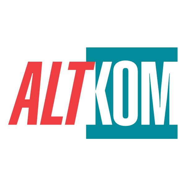 Altkom Logo ,Logo , icon , SVG Altkom Logo