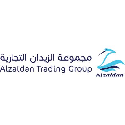 شعار alzaidan مجموعة الريدان ,Logo , icon , SVG شعار alzaidan مجموعة الريدان