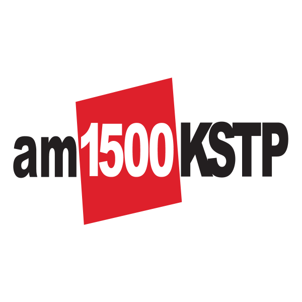 am 1500 KSTP Logo ,Logo , icon , SVG am 1500 KSTP Logo