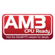 Am3  Cpu Ready Logo ,Logo , icon , SVG Am3  Cpu Ready Logo